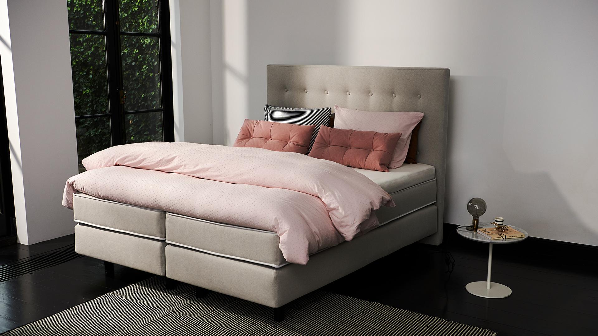 Der Auping Bettenkonfigurator