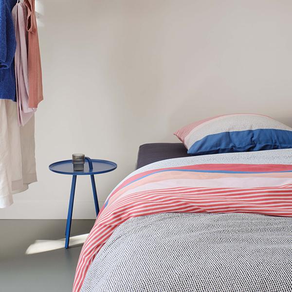 Takano multi duvet cover Auronde bed