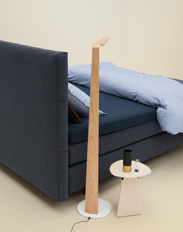 Auping top mattress comfort