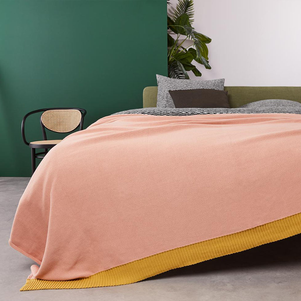 Auping bedsprei Troy mobile 1