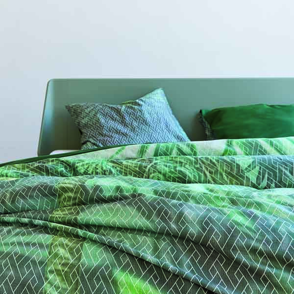 Duvet cover Hydra mobile 1