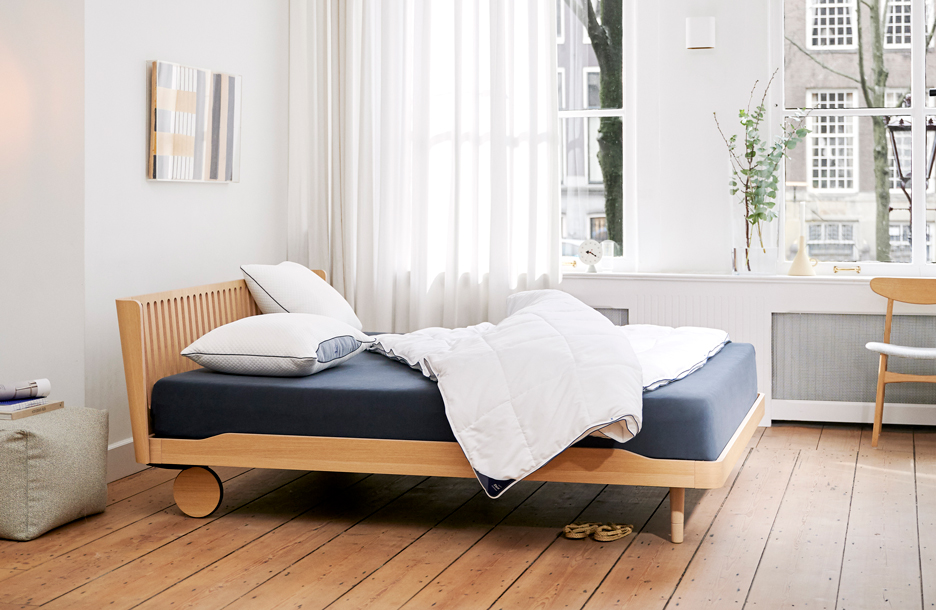 Couette Auping Nest
