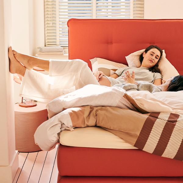 Prestige single mattress topper mood 1 mobile