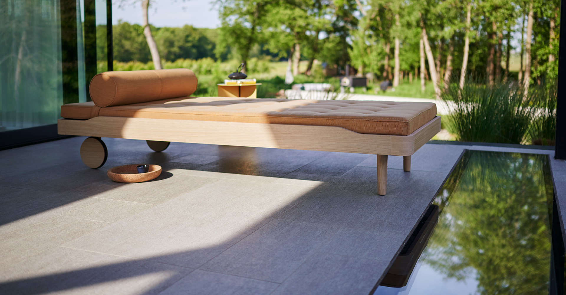 Noa Daybed